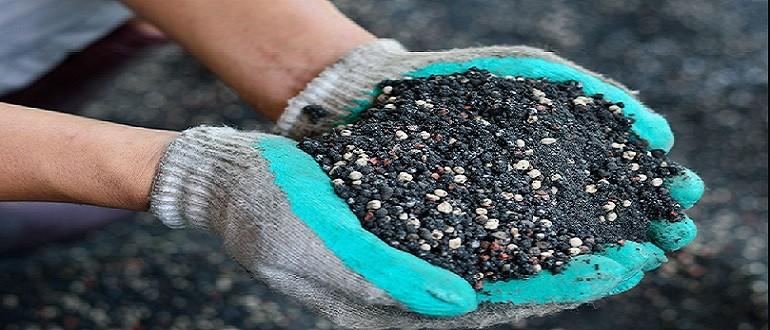 призводство минеральных удобрений